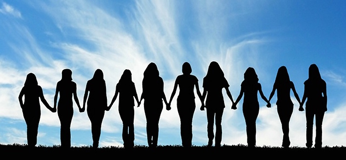 a recovery sisterhood